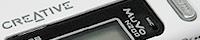 MuVo Micro N200 レビュー